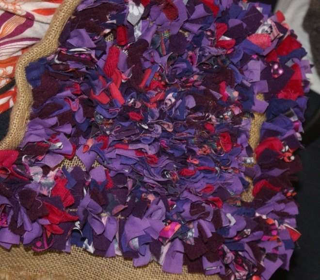 Maxine's rug
