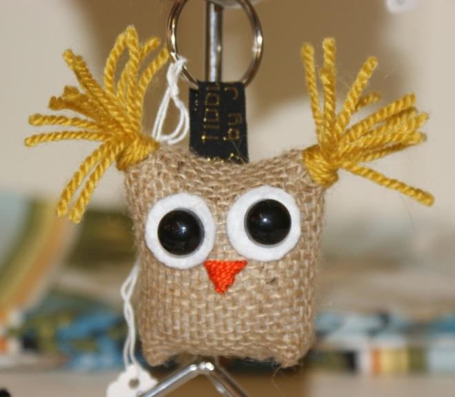 Tiddley-owl